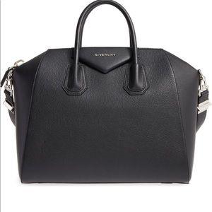 Givenchy Medium Antigona  Handbag